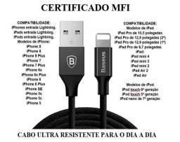 Cabo iPhone Da Apple Xs Max Xr X 8 7 6 6 S 5 5s iPad