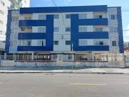 Apartamento em Canto Do Forte, Praia Grande/SP de 58m² 2 quartos à venda por R$ 190.000,00