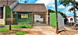 VENDA | Casa, com 2 quartos em Parque Hortência, Maringá