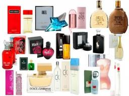 Perfumes/ Kits Importados 12x S/Juros!!
