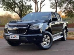 Chevrolet S10 LT 4x4 4P