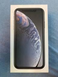 Caixa de iPhone XR Preto