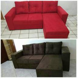 Sofa reforma fabricação poltronas