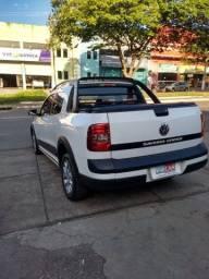 Volkswagem Saveiro Cross cabine dupla 2016