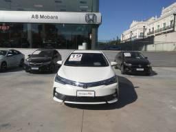 Toyota Corolla ALTIS 4P