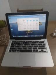 Macbook pro 2012 i5 16gb de RAM HD 340gb em ótimo estado de conservação