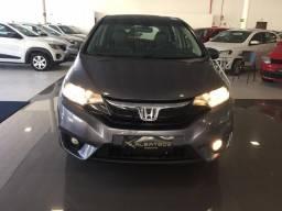 Honda Fit 1.5 EX Automático - 2017