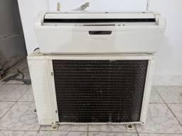 Ar condicionado Electrolux 9000btus