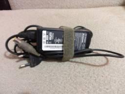 carregador original para notebook lenovo bico largo R$150 tratar 9- *