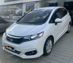 Honda Fit 2018 SEMI-ZERO