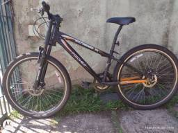 Bike Extreme Ficher 21V Aro 26