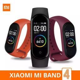 Super promoção Relogio inteligente Mi Band 4 original Xioami novo