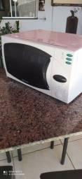 Microondas Electrolux 27 litros