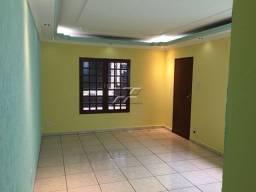 Casa à venda com 2 dormitórios em Jardim residencial das palmeiras, Rio claro cod:10429