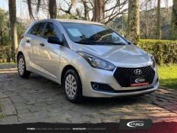Hyundai / HB20 1.0 Unique