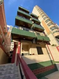 Apartamento em Aviação, Praia Grande/SP de 42m² 1 quartos à venda por R$ 179.000,00