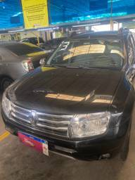 Duster Dynamic 2.0 Automatica