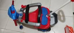 Motoca 120 reais