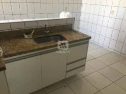 Apartamento para alugar com 3 dormitórios em Santa monica, Uberlândia cod:L30823