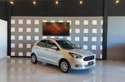 Título do anúncio: Ford ka 1.0 se flex manual 2017