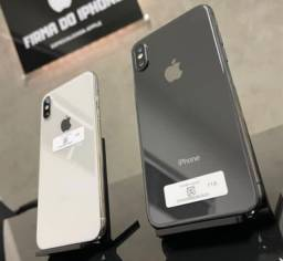 Iphone X 64GB NOVO/VITRINE