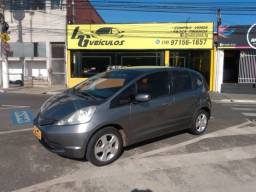 Honda New Fit 2009 Lx 1.4 Manual Flex!!!