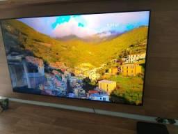 "Tv Smart 4k  Samsung UHD 55 "" Crystal"