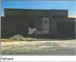 Casa à venda com 2 dormitórios em Bela vista iii, Sete lagoas cod:636133