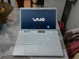 notebook sony waio i3 8gb ram