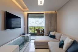 CAL - Apartamento com 03 Quartos - Reserva do Paiva | Terraço Laguna