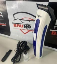 Maquina de barbear recarregável