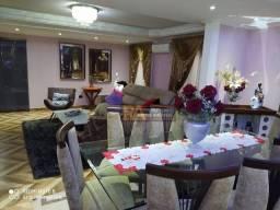 Apartamento com 2 dormitórios à venda, 185 m² por R$ 650.000,00 - Vila Portes - Foz do Igu