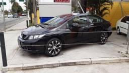 Civic 2.0 LXR Automático 2016 (Aceito Troca)