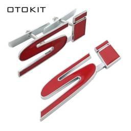 Emblema Símbolo Honda Civic Si Mugen Jdm