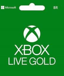 Xbox L.I.V.E doze meses