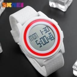 Relógio Skmei Original à prova d'água 1206 Unissex (produto novo)