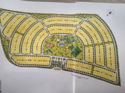 Vendo ótimo terreno no Damha Nascente com 419,65m2