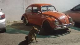 FUSCA 1965 DOC 2020 TUDO OK