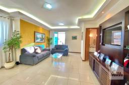 Apartamento à venda com 4 dormitórios em Gutierrez, Belo horizonte cod:279809
