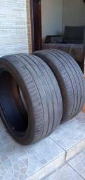 Par Pneus Michelin 225/45R17 94W