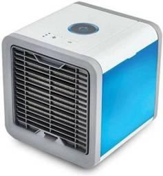 Climatizador Portátil Ar-Condicionado