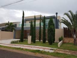 Sobrado à venda, 3 suítes, Residencial Damha - Campo Grande/MS