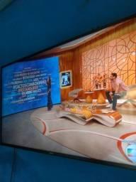Vendo minha smart tv 4k de 48 polegadas