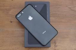 Iphone 8 64 GB Novo na caixa + Pelicula + Capinha + Acessórios/ Parcelamos em até 12X
