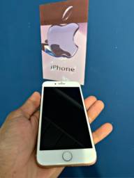 iPhone 8 gold Rose 64gigas