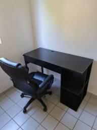 Cadeira e mesa com gaveta *zap