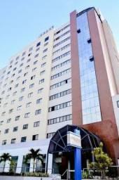 Alugo Flat no Executive hotel, em Feira de Santana -BA.