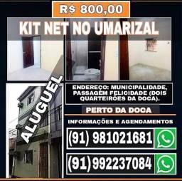 Kitnet e apto para aluguel e venda