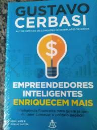 Livro Empreendedores inteligentes