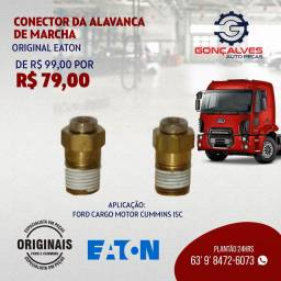 CONECTOR DA ALAVANCA DE MARCHA